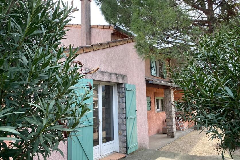Vente Maison 7 pièces 140m² Tournon-sur-Rhône (07300) - photo