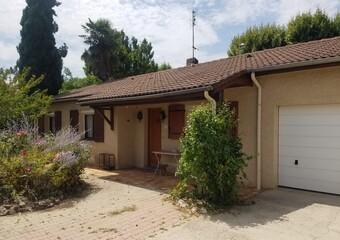 Vente Maison 6 pièces 104m² Montélier (26120) - Photo 1
