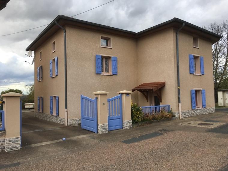 Vente Maison 6 pièces 180m² Thizy (69240) - photo
