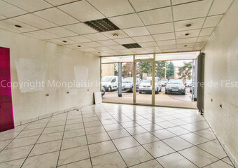 Vente Local commercial 2 pièces 44m² Bron (69500) - photo