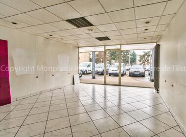 Vente Local commercial 2 pièces 44m² Bron (69500) - photo