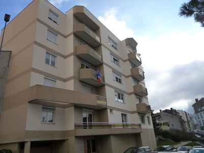 Location Appartement 2 pièces 57m² Saint-Étienne (42100) - Photo 8