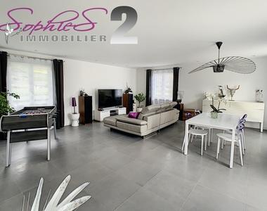 Vente Maison 6 pièces 161m² Seyssins (38180) - photo