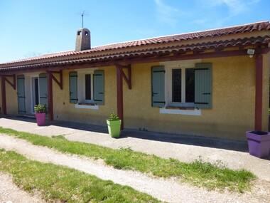 Vente Maison 4 pièces 90m² Malataverne (26780) - photo