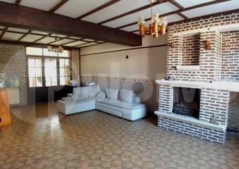 Vente Maison 5 pièces 115m² Flers-en-Escrebieux (59128) - Photo 1