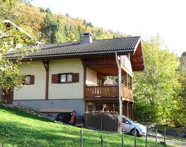 Vente Maison / Chalet / Ferme 3 pièces 58m² Villard (74420) - photo