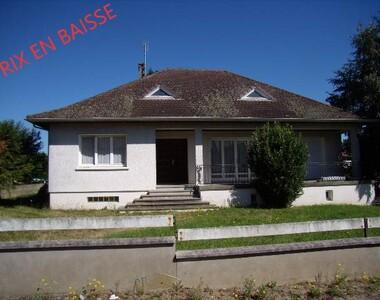 Vente Maison 8 pièces 150m² Parthenay (79200) - photo