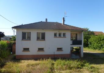 Vente Maison 5 pièces 96m² Beaurepaire (38270) - Photo 1