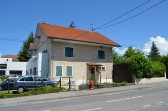Vente Maison 3 pièces 70m² Annemasse (74100) - photo
