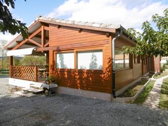 Vente Maison 5 pièces 98m² Châteauneuf-du-Rhône (26780) - Photo 1
