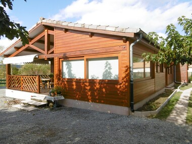 Vente Maison 5 pièces 98m² Châteauneuf-du-Rhône (26780) - photo