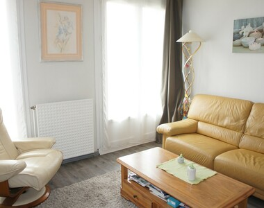 Vente Appartement 4 pièces 79m² Saint-Égrève (38120) - photo