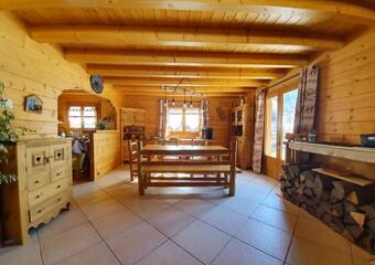 Vente Maison 5 pièces 120m² Mijoux (01410) - photo