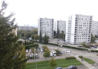 Renting Apartment 3 rooms 58m² Seyssinet-Pariset (38170) - Photo 1