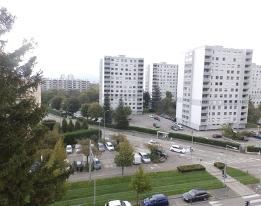 Location Appartement 3 pièces 58m² Seyssinet-Pariset (38170) - photo