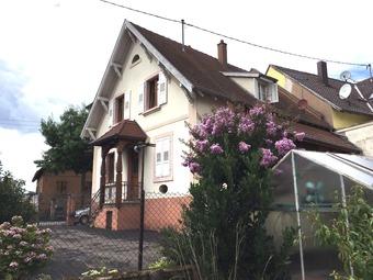 Vente Maison 6 pièces 100m² Sélestat (67600) - Photo 1