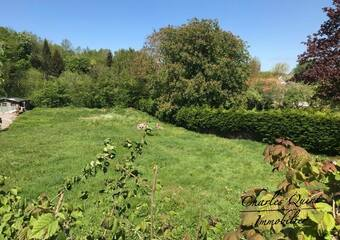 Sale Land 1 179m² Montreuil (62170) - Photo 1