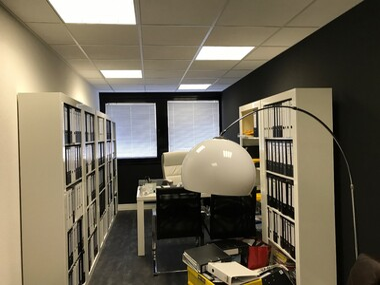 Vente Bureaux 18m² Mulhouse (68100) - photo