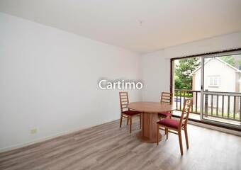 Vente Appartement 2 pièces 38m² Cabourg (14390) - Photo 1