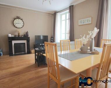 Vente Appartement 2 pièces 64m² Chalon-sur-Saône (71100) - photo