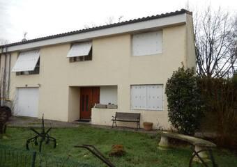 Vente Maison 5 pièces 109m² Parthenay (79200) - photo
