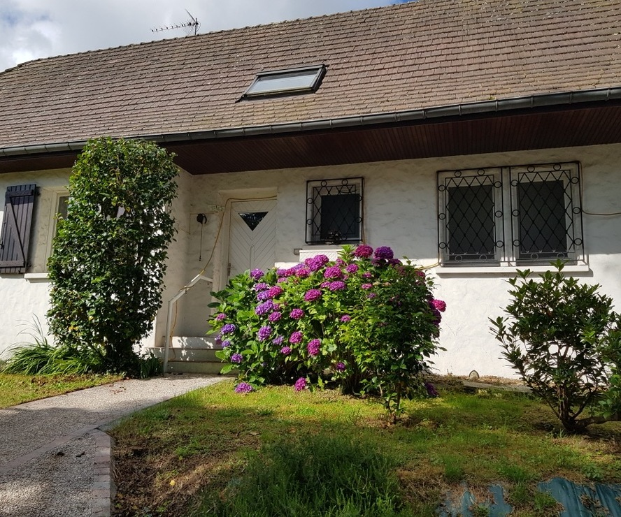 Vente Maison 8 pièces 166m² Pau (64000) - photo