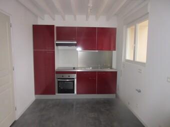 Location Maison 3 pièces 62m² Serez (27220) - photo 2