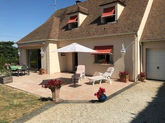 Vente Maison 6 pièces 200m² Droue-sur-Drouette (28230) - photo