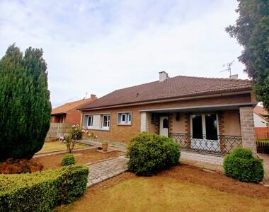 Vente Maison 6 pièces 98m² Angres (62143) - photo