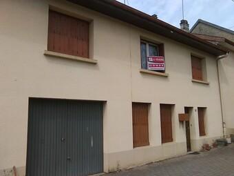 Vente Maison 4 pièces 149m² Liffol-le-Grand (88350) - photo