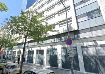 Location Appartement 1 pièce 24m² Lyon 03 (69003) - Photo 1