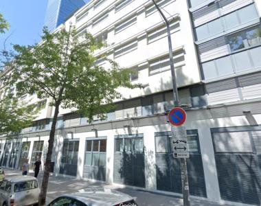 Location Appartement 1 pièce 24m² Lyon 03 (69003) - photo