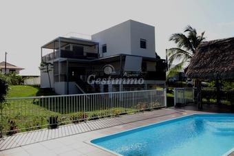 Vente Maison 7 pièces 146m² Cayenne (97300) - photo