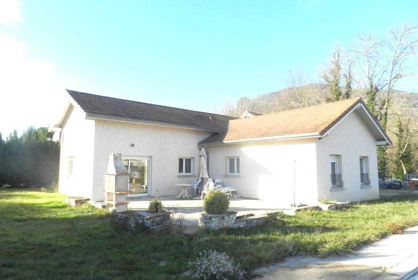 Vente Maison 4 pièces 98m² Saint-Étienne-de-Crossey (38960) - photo