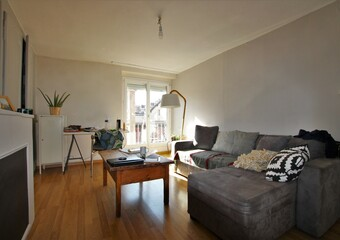 Vente Appartement 2 pièces 46m² Grenoble (38000) - Photo 1