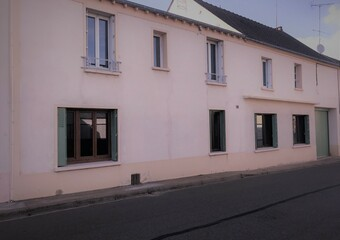 Vente Maison 7 pièces 175m² Gallardon (28320) - photo