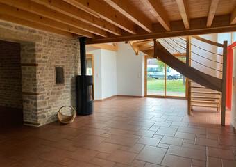Location Maison 6 pièces 111m² Saint-Sulpice (70110) - Photo 1