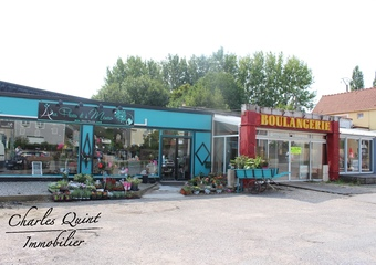 Vente Local commercial 2 000m² Montreuil (62170) - photo
