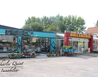 Sale Commercial premises 2 000m² Montreuil (62170) - photo
