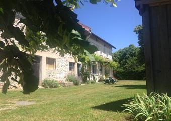 Vente Maison 7 pièces 200m² 15 minutes de PONT EN ROYANS - photo