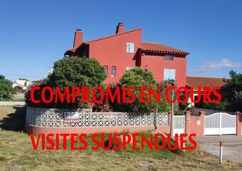 Vente Maison 7 pièces 180m² Bages (66670) - Photo 1