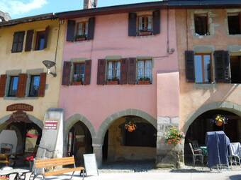 Location Appartement 2 pièces 33m² Alby-sur-Chéran (74540) - photo