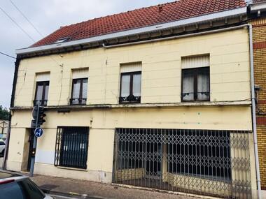 Vente Immeuble 6 pièces 150m² Gravelines (59820) - photo