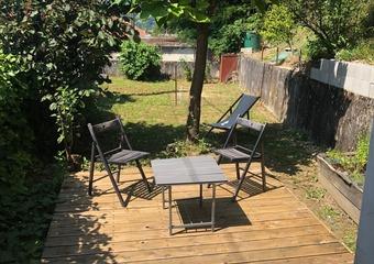 Location Appartement 3 pièces 48m² Saint-Jean-en-Royans (26190) - photo