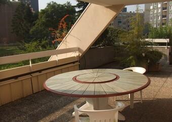 Vente Appartement 5 pièces 96m² Échirolles (38130) - Photo 1