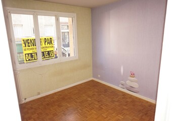 Vente Appartement 2 pièces 33m² GRENOBLE - photo