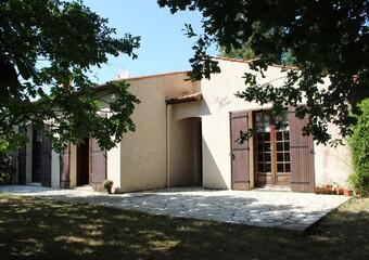 Vente Maison 4 pièces 100m² La Tremblade (17390) - photo