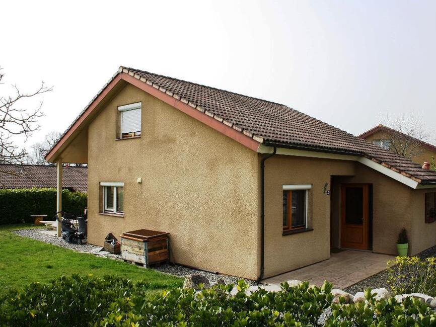 Vente Maison 6 pièces 110m² SECTEUR SAMATAN-LOMBEZ - photo