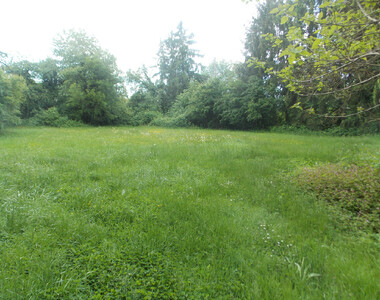 Vente Terrain 1 374m² Sausheim (68390) - photo