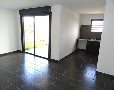 Location Appartement 2 pièces 47m² Saint-Leu (97436) - photo